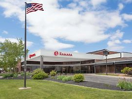 Ramada By Wyndham Cedar City photos Exterior