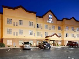 Best Western Airport Suites photos Exterior