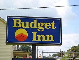 Budget Inn Christiansburg photos Exterior
