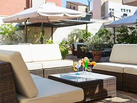 Tryp Madrid Leganes Hotel photos Exterior