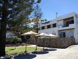 Creta Solaris Holiday Apartments photos Exterior