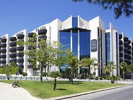 Albir Playa Hotel & Spa photos Exterior