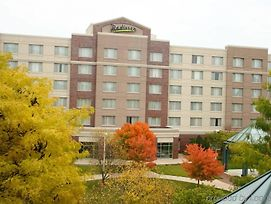 Radisson On John Deere Commons Moline photos Exterior