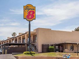 Super 8 By Wyndham Barstow photos Exterior