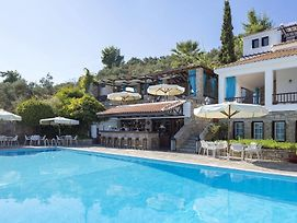 Aegean Suites Hotel (Adults Only) photos Exterior