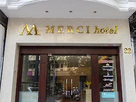 Hanoi Merci Hotel photos Exterior
