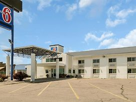 Motel 6 Big Springs photos Exterior