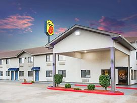 Super 8 By Wyndham Van Buren/Ft. Smith Area photos Exterior
