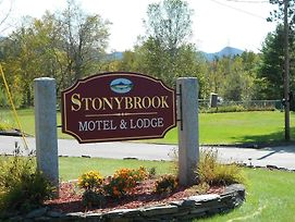 Stonybrook Motel & Lodge photos Exterior