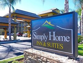 Simply Home Inn & Suites photos Exterior