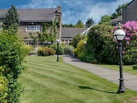 Best Western Plus Lancashire Manor Hotel photos Exterior