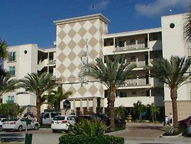 The Sea Lord Hotel & Suites photos Exterior