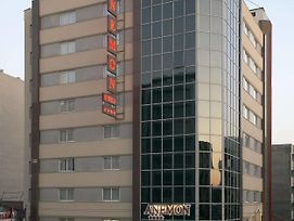 Anemon Izmir Hotel photos Exterior