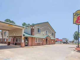 Super 8 By Wyndham Natchitoches photos Exterior