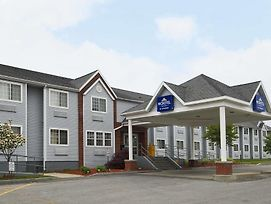 Microtel Inn & Suites By Wyndham Baldwinsville/Syracuse photos Exterior