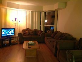 Oxford Furnished Apartments Mississauga photos Exterior