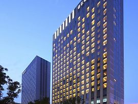 Doubletree By Hilton Hangzhou East photos Exterior