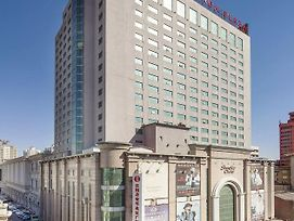 Ramada Plaza Shenyang City Center photos Exterior