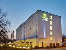 Holiday Inn Express Neunkirchen photos Exterior
