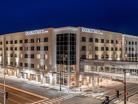 Doubletree By Hilton Evansville photos Exterior
