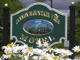 Cannon Mountain View Motel photos Exterior