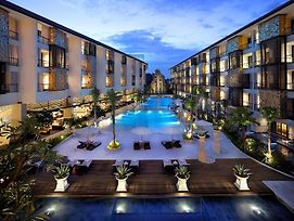 The Trans Resort Bali photos Exterior