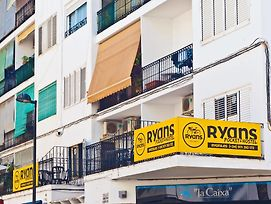 Ryans Pocket Hostel photos Exterior
