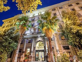 Savoy Rome photos Exterior