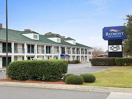 Baymont By Wyndham Thomasville photos Exterior