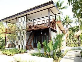 Chababaancham Resort photos Exterior