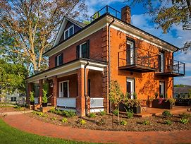 Bunn House - A Boutique Hotel photos Exterior