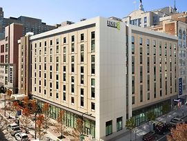 Home2 Suites By Hilton Philadelphia - Convention Center, Pa photos Exterior