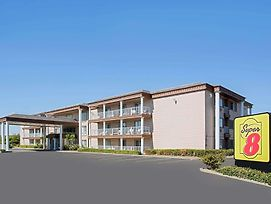 Super 8 By Wyndham Oroville photos Exterior