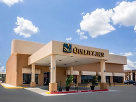 Quality Inn Shawnee photos Exterior