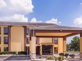 Howard Johnson By Wyndham Spartanburg - Expo Center photos Exterior