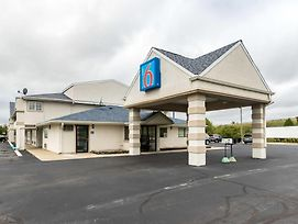 Motel 6 Crawfordsville photos Exterior