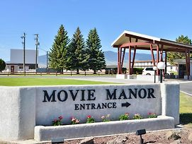 Best Western Movie Manor photos Exterior