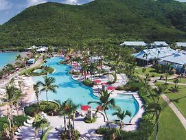 Riu Palace St Martin All Inclusive photos Exterior