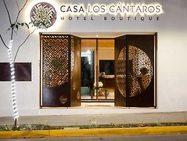 Hotel Boutique Casa Los Cantaros photos Exterior