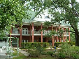 Woodridge Bed And Breakfast Of Louisiana photos Exterior