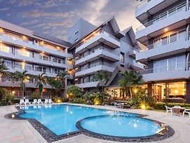 The Holiday Resort Pattaya photos Exterior