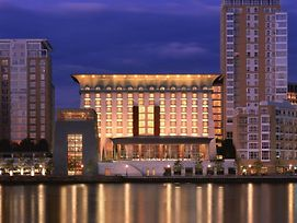 Canary Riverside Plaza Hotel photos Exterior