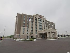 Hampton Inn & Suites By Hilton Toronto Markham photos Exterior
