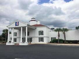 Motel 6 Brunswick, Ga photos Exterior