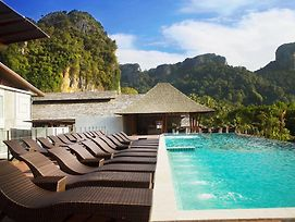 Railay Princess Resort & Spa photos Exterior