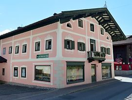 Pension Brixen Im Thale photos Exterior
