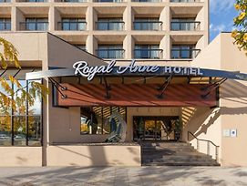 The Royal Anne Hotel photos Exterior