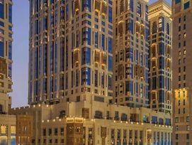 Jabal Omar Hyatt Regency Makkah photos Exterior