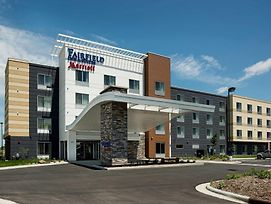 Fairfield Inn & Suites Rochester Mayo Clinic Area/St. Marys photos Exterior