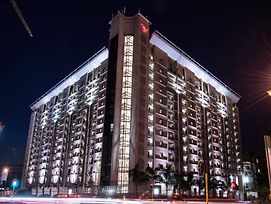 Westpoint Furnished Apartments photos Exterior
